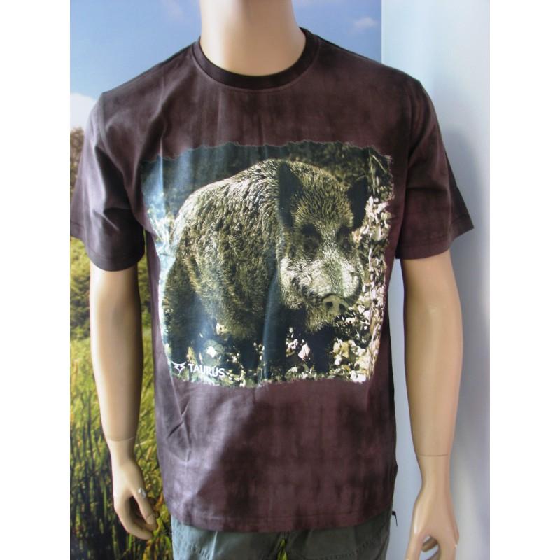 Koszulka T-shirt  z nadrukiem