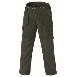 Spodnie myśliwskie Gems zielone