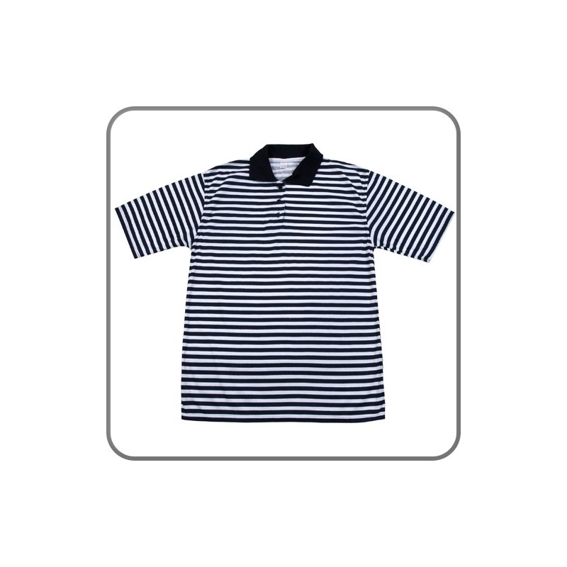 Koszulka polo żeglarska