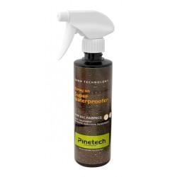 Spray (impregnat) do odzieży