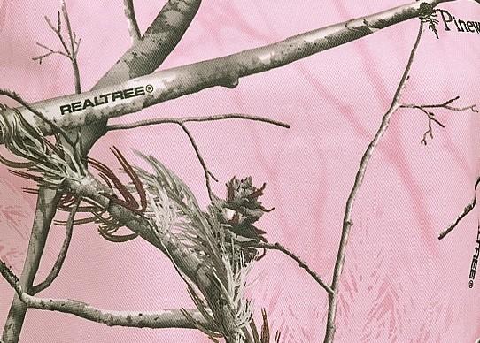 Kamuflaż AP HD Pink