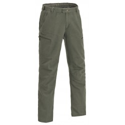Spodnie Canvas Hastings zielone