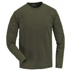 T-shirt Pinewood - Długi rękaw 2-pack