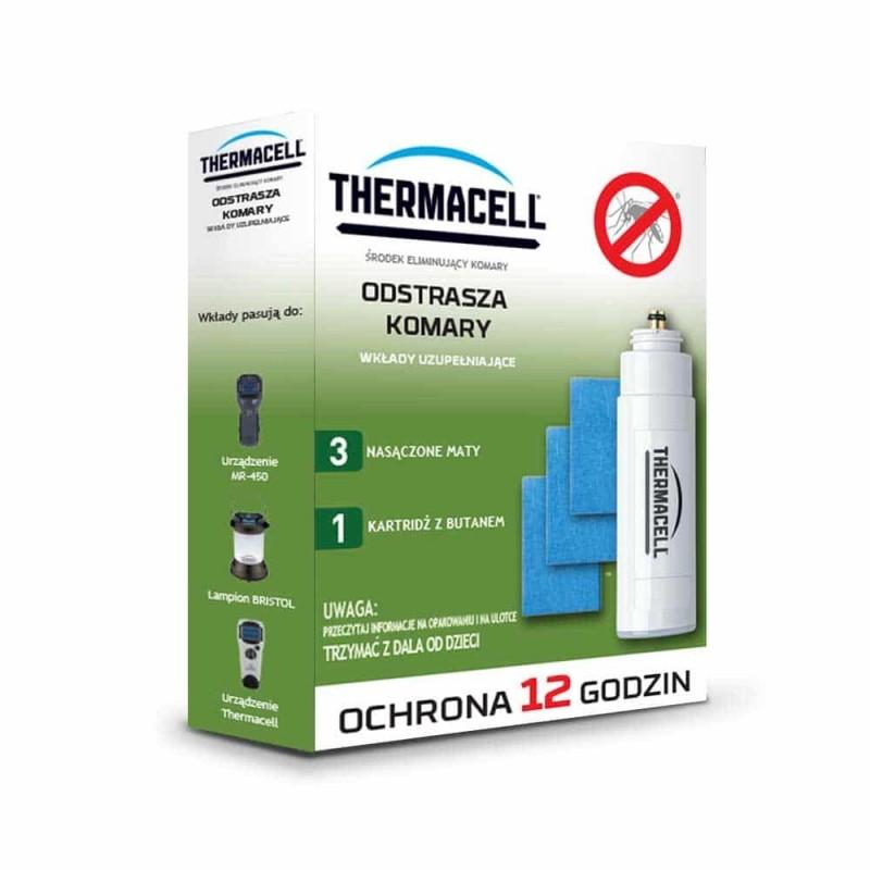 Wkłady do urządzeń- Thermacell