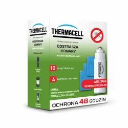 Wkłady do urządzeń 48h- Thermacell