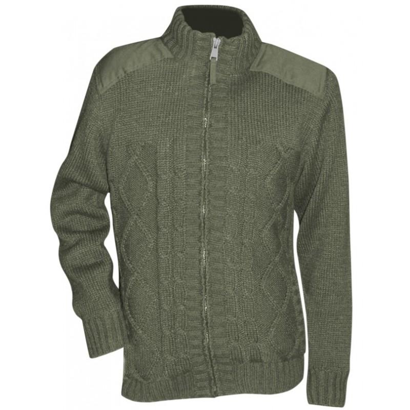 Sweter LMA - Furet