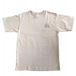 Koszulka żeglarska męska - Zawisza