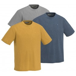 T-SHIRT PINEWOOD® - OUTDOOR 3-PACK 5448