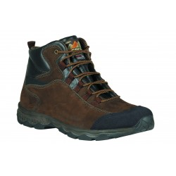 Buty Cofra Move Track Brown 15380