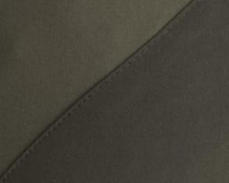 Oliwka-zamszowy brąz